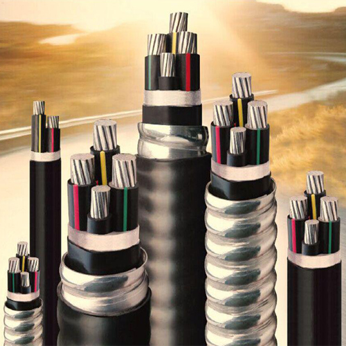 Rare Soil Aluminum Alloy Cable supplier
