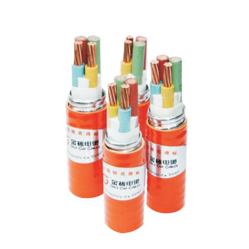 Flexible Mineral Insulated Fire Resistant Cable supplier